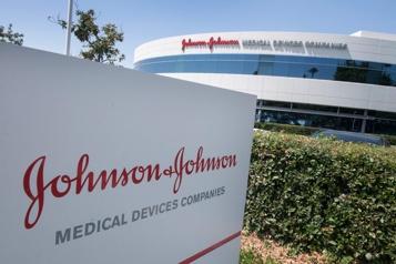 Johnson&Johnson dépasse les attentes)