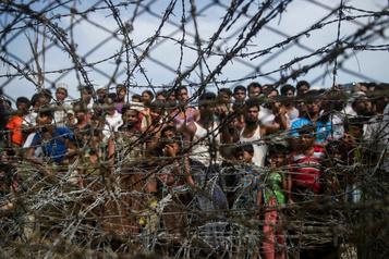 Rohingya: le Canada appuie une poursuite contre le Myanmar