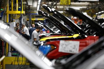 Émissions: Trump attaque les constructeurs qui ignorent sa proposition