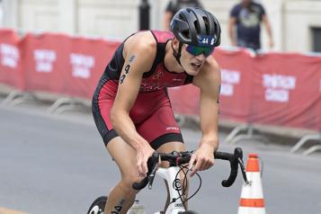 Triathlon Le Québécois Alexis Lepage appelé en renfort)