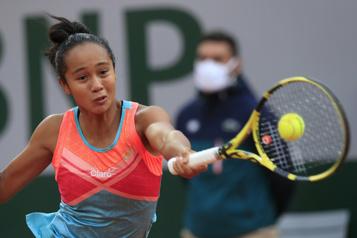 Leylah Fernandez honorée par l'ITF)