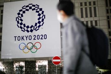Le Japon s'accroche à ses Jeux, malgré des bruits d'annulation)