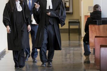 Les tribunaux interpellés pour la défense du droit des médias