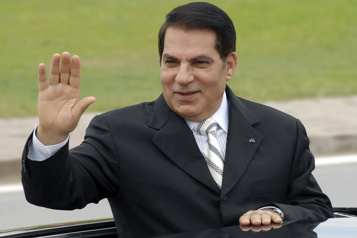 Tunisie Le gouvernement pourrait perdre des millions de dollars du clan Ben Ali gelés en Suisse)