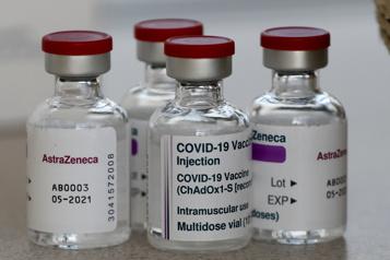 L'Allemagne autorise le vaccin AstraZeneca pour les plus de 65ans)