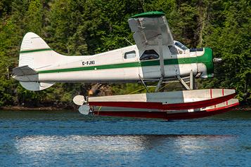 La compagnie Air Saguenay est poursuivie en justice