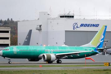 737MAX: Boeing accusé d'avoir caché des documents cruciaux