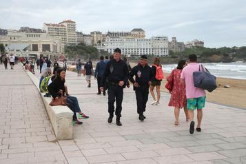 Le sud-ouest de la France sous haute sécurité en vue du G7