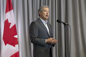Une fillette orpheline coincée en Syrie pourra venir au Canada)