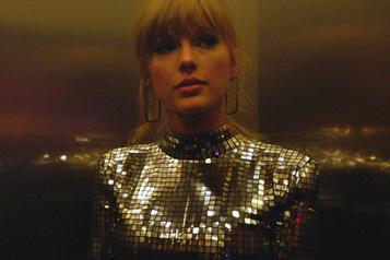 Taylor Swift révèle la bande-annonce de son documentaire