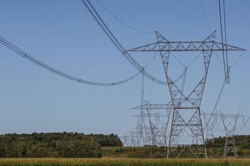Ventes d'électricité  Six nations autochtones s'unissent contre Hydro-Québec)