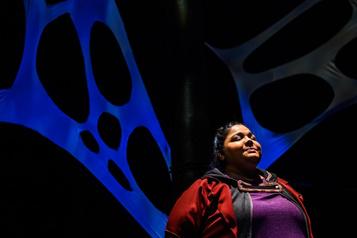 Controverse à Toronto: critiques blancs s'abstenir