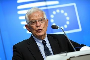 Chypre L'Union européenne menace de sanctionner la Turquie)