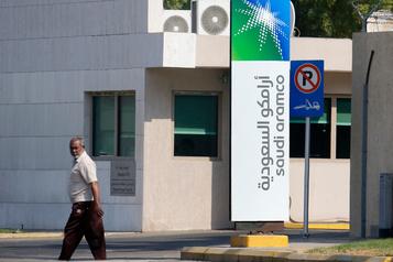 Aramco lève 25,6 milliards, la plus grosse entrée en Bourse de l'histoire