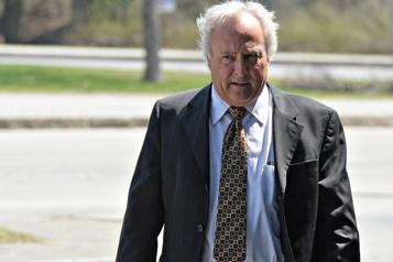 Menacé de destitution Le juge Michel Girouard annonce sa retraite)