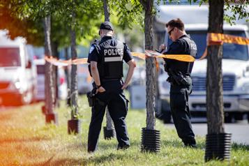 Fusillade à Rivière-des-Prairies «Assez c'est assez», lance le SPVM)