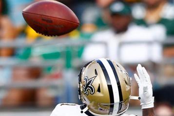 NFL Des entraîneurs des Saints atteints de la COVID-19)