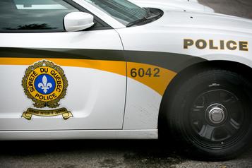 Un homme perd la vie en VTT à Sainte-Anne-de-la-Pérade