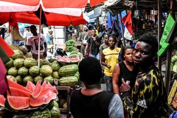 COVID-19: «l'Afrique a pris conscience de la gravité de la situation»)