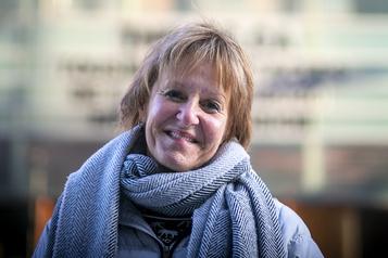 Entrevue avec Lorraine Pintal Le Théâtre du Nouveau Monde regarde vers l'avant!)