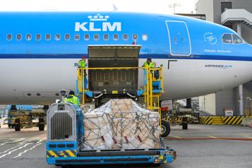 KLM annonce la suppression de 800 à 1000 emplois supplémentaires)
