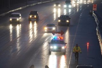 La SAAQ rapporte moins d'accidents, mais plus de décès)