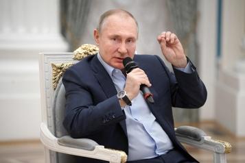 Malgré la méfiance Plus de 2millions de Russes vaccinés, dit Poutine)