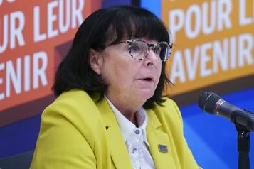 Négociations avec Québec La CSQ brandit la menace de grève)