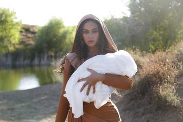 Black Is King, le film de Beyoncé célébré, mais aussi critiqué)