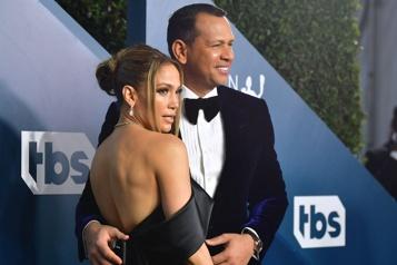 Jennifer Lopez et Alex Rodriguez rompent leurs fiançailles)