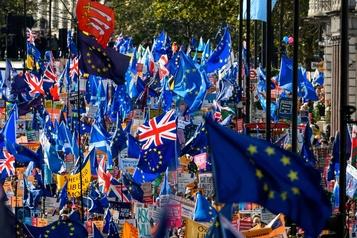 Brexit: Londres assure pouvoir sortir de l'UE le 31octobre