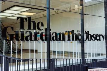 Climat: le Guardian refusera les publicités des pétrolières