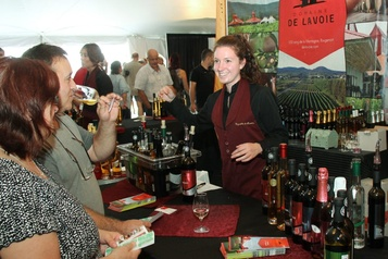 Fête des Vendanges Magog-Orford: 80000 visiteurs attendus