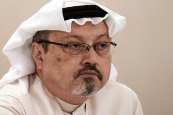 Meurtre de Jamal Khashoggi Washington accuse le prince saoudien, mais ne le sanctionne pas)