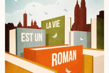 La vie est un roman, de Guillaume Musso: sa vie est un roman★★★)