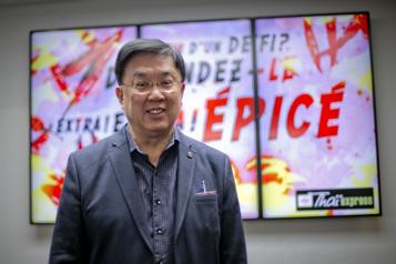 Stanley Ma prêt à vendre pour 50millions de dollars de MTY)
