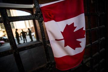 Le Canada augmente nettement sa part en défense, selon l'OTAN)