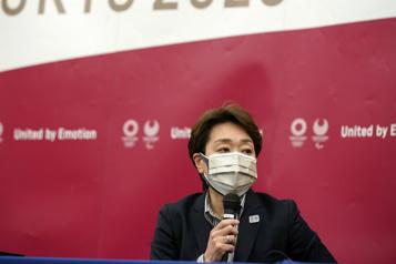 Jeux olympiques de Tokyo La décision sur la présence de spectateurs locaux reportée)