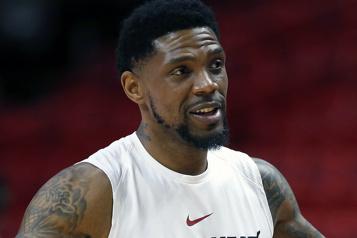 Haslem de retour pour une 19esaison avec le Heat)