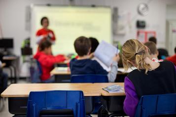 Absentéisme à l'école: «C'est sûr qu'il n'est pas là, on est vendredi»