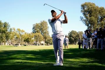 Le tournoi organisé par Tiger Woods change de nom et de statut