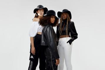 Cropped Hat : épouser la diversité avec Camille Côté