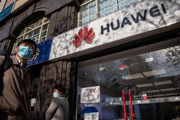 La Chine prendra les mesures qui s'imposent pour défendre Huawei)