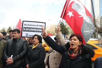 Génocide arménien: Ankara convoque l'ambassadeur des États-Unis
