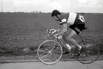 Cyclisme: l'ancien champion italien Felice Gimondi s'éteint