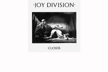 L'influence de Closer de Joy Division, 40 ans plus tard)
