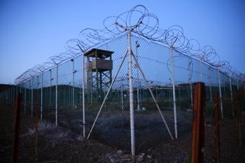 Guantánamo Des élus démocrates pressent Joe Biden de fermer la prison)