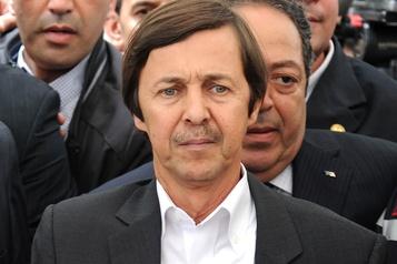 Algérie: Saïd Bouteflika et deux ex-chefs du renseignement rejugés en appel