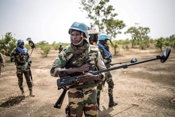 Le Burkina Faso en deuil à Noël après une attaque djihadiste