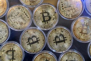 Le bitcoin bat de nouveaux records pour son arrivée à WallStreet